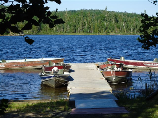 Fishing hunting resort for sale north western ontario for Ontario canada fishing resorts