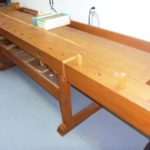 Ulmia Woodworkers Bench