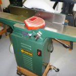 "Craftex 6"" Jointer"